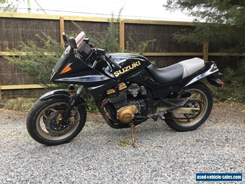 Suzuki Katana  Pop Up For Sale