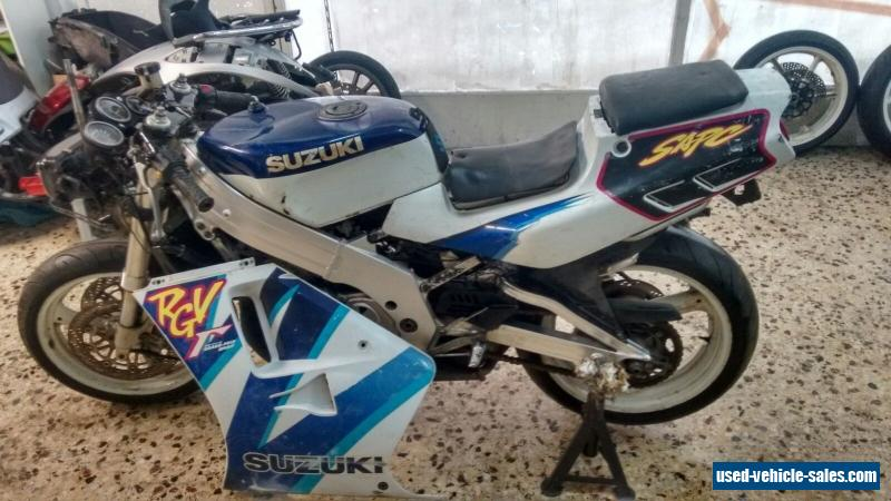 Suzuki Motorcycles Greece