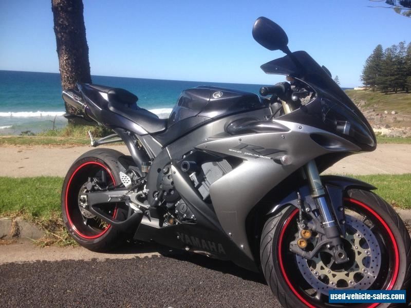 Yamaha r1 for Sale in Australia