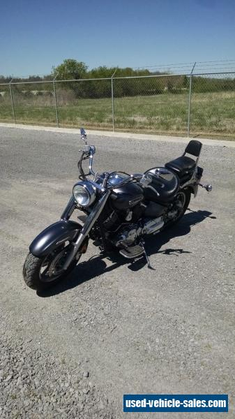 Used Yamaha V Star  For Sale Canada