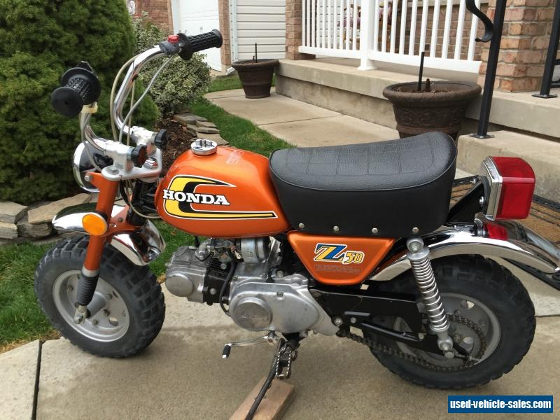 Used Honda Motorcycles For Sale In Ontario