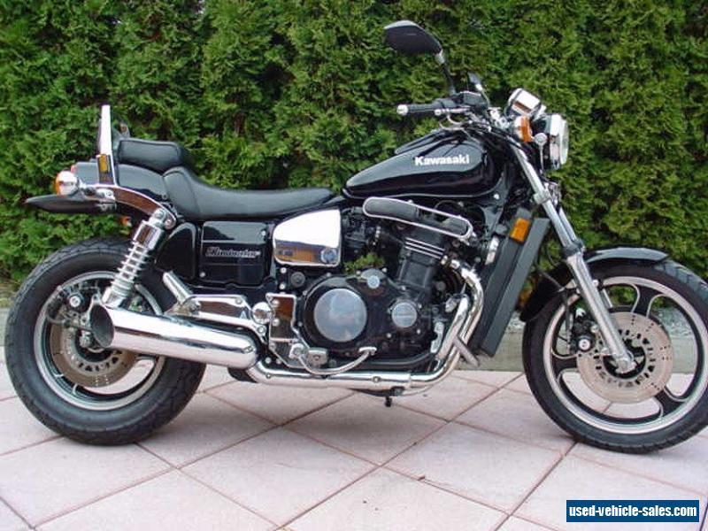 Eliminator Kawasaki For Sale