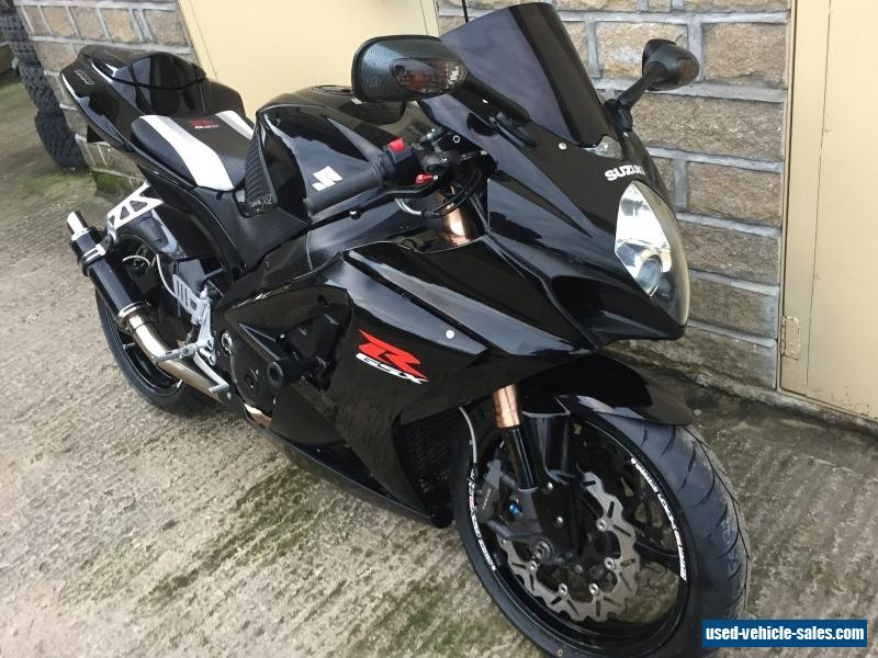 2008 suzuki gsxr 1000 k7 for sale in the united kingdom. Black Bedroom Furniture Sets. Home Design Ideas