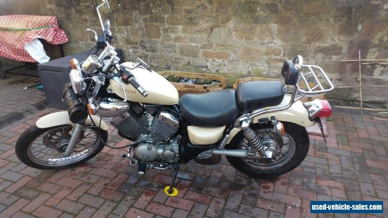 1992 yamaha xv for sale in the united kingdom for Yamaha clp 535 for sale