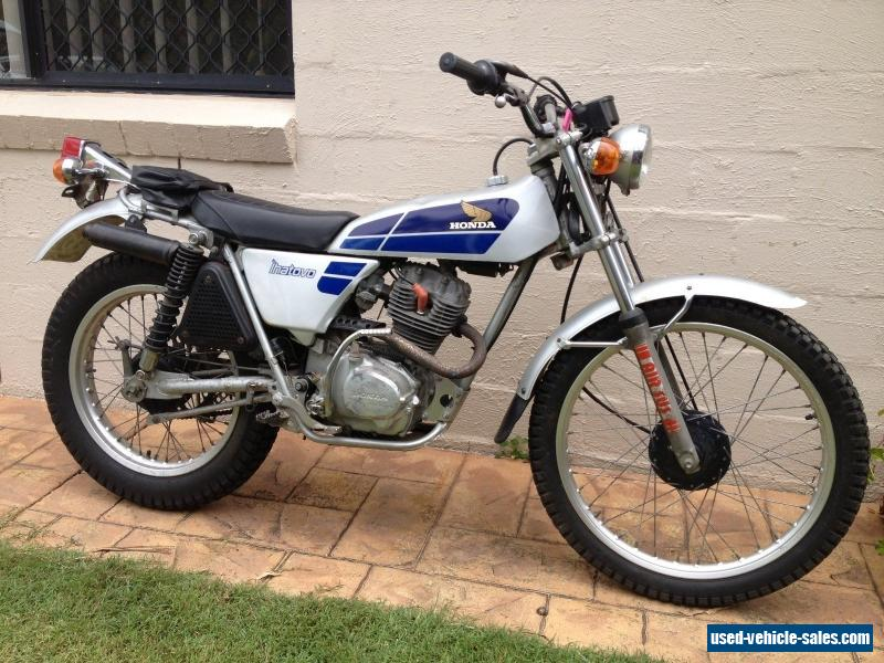 Used Trials Motorcycles For Sale