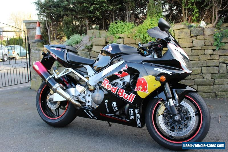 2001 Honda 929rr For Sale In The United Kingdomrhusedvehiclesales 929 Rr At TVtuner