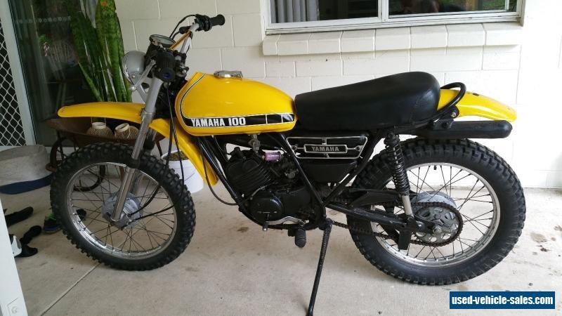 Yamaha Motorcycle For Sale Brisbane