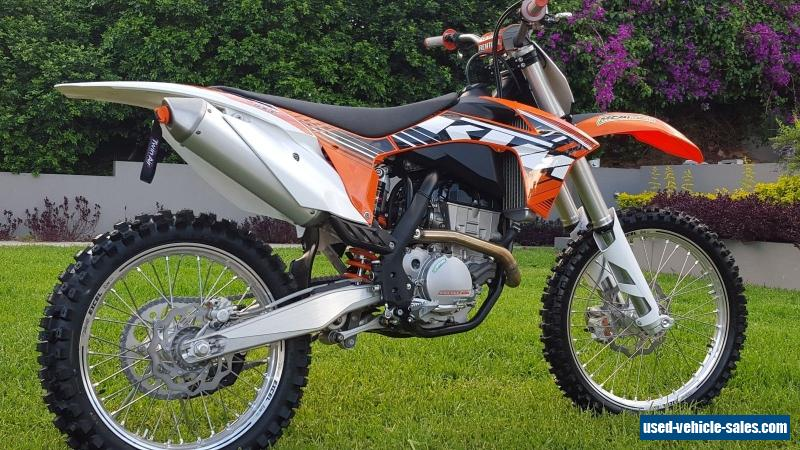 Ktm  For Sale Nsw
