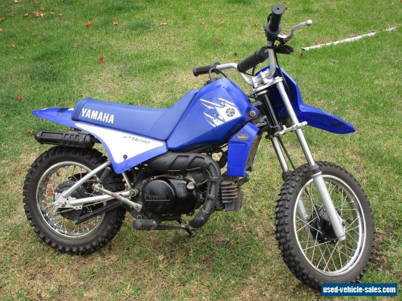 yamaha pw80 for sale in australia