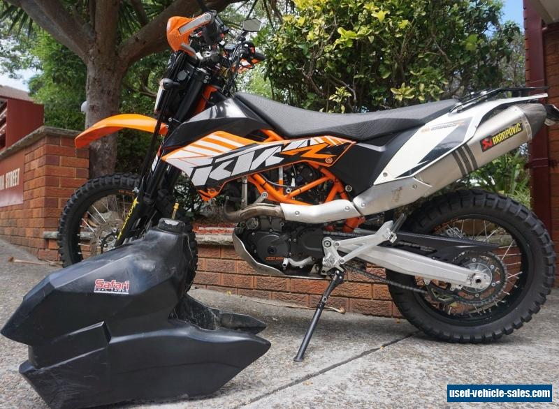 ktm 690 enduro r for sale in australia. Black Bedroom Furniture Sets. Home Design Ideas