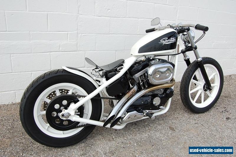 Images of Harley Choppers For Sale On Craigslist - #rock-cafe