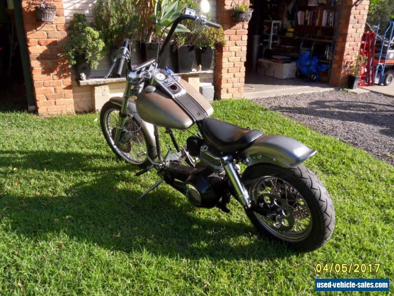 Harley-davidson FXWG for Sale in Australia