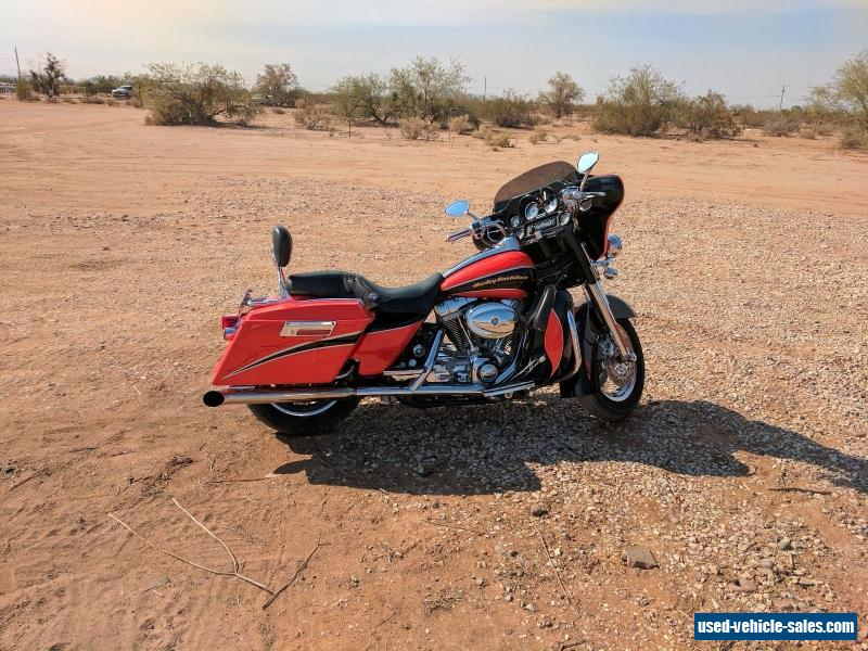2004 harley davidson touring for sale in the united states