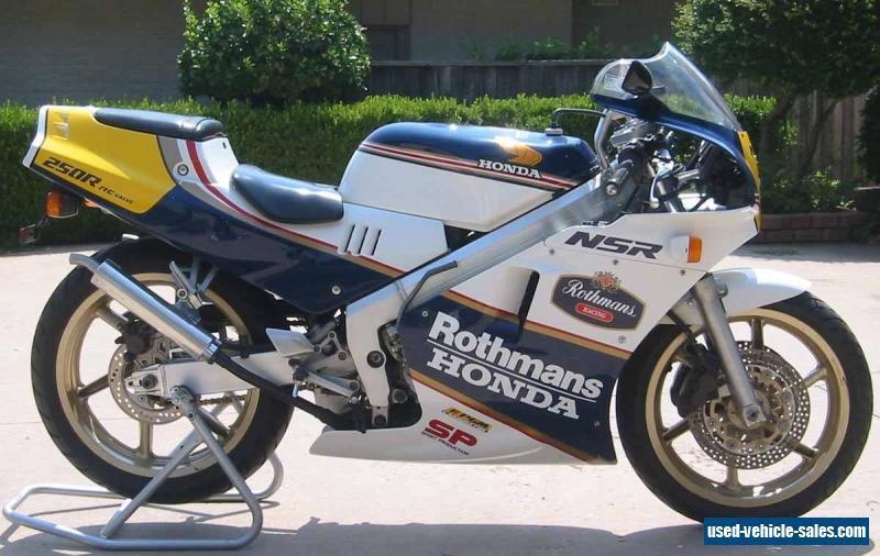 1980 honda nsr for sale in canada for 1980s honda motorcycles