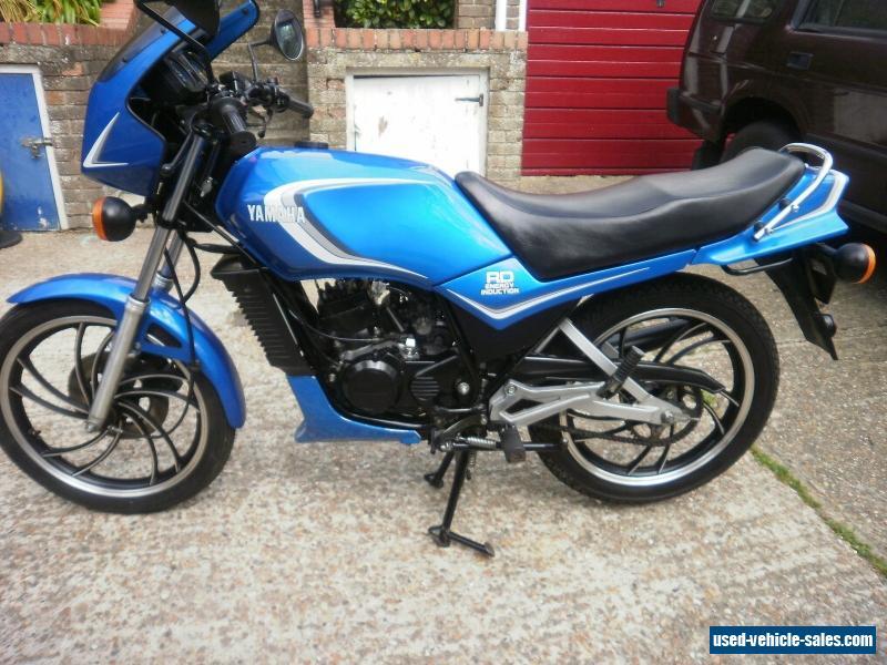 Yamaha Rd For Sale