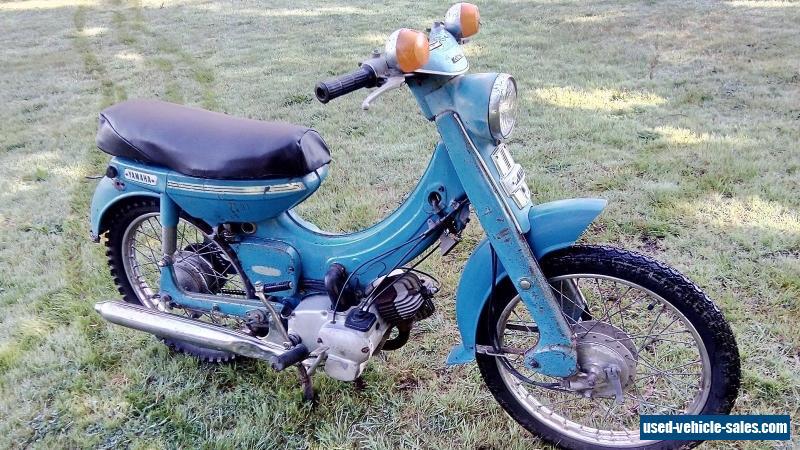 Yamaha U50 for Sale in Australia