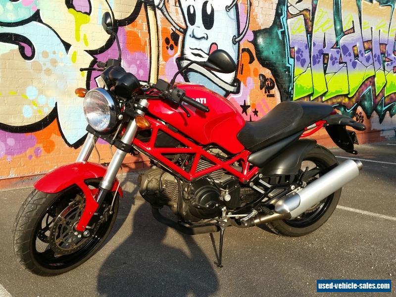 Ducati Monster  For Sale Vic