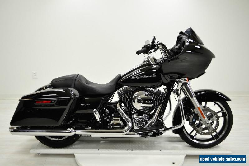 2016 Harley-davidson Touring for Sale in the United States