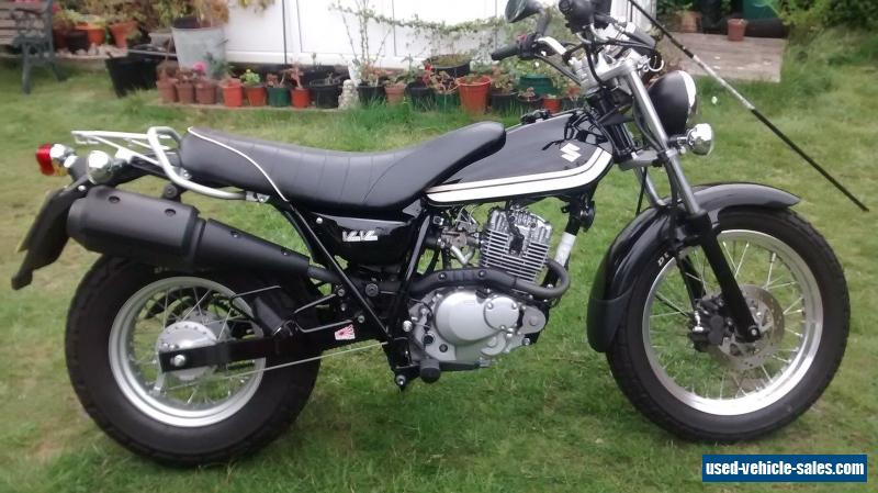 Used Motorcycle Auctions Uk