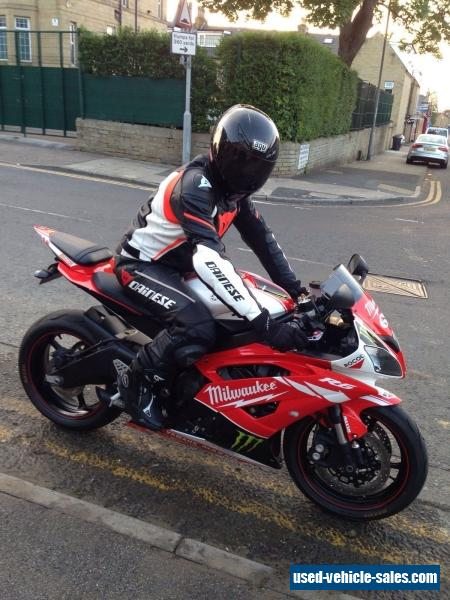 2014 yamaha yzf r6 10 for sale in the united kingdom for Yamaha r6 600 for sale