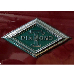 Diamond T logo