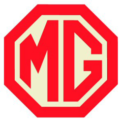 MG (Morris Garage) logo