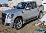 Ford: Explorer Sport Trac Adrenalin for Sale
