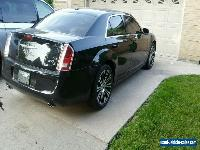 Chrysler: 300 Series S for Sale