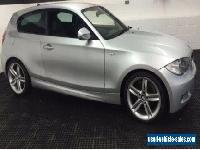 BMW 1 Series 2.0 116d M Sport for Sale