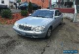 2000 Mercedes-Benz S-Class for Sale
