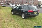 volkswagen Touareg TDI SE 2005 for Sale