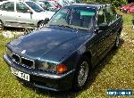 1996 BMW 728I AUTO BLUE for Sale