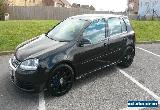 58 plate VW  Golf R32, only 2 owners, full leather, black alloys, FSH for Sale