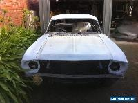 1968 Ford X T G T for Sale