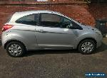 Ford Ka 2009 - 1.2 Style - 78K Miles - 6 Months MOT  for Sale