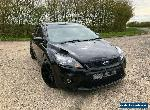 2008 FORD FOCUS ST STAGE 4*RS TURBO*DREAMSCIENCE*ROTA WHEELS*BLOCK MOD* for Sale