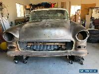 1955 Chevrolet Bel Air/150/210 2dr hard Top for Sale