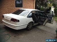 VS Holden Commodore Acclaim 1996 for Sale