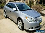 2010 Buick Lacrosse CXL AWD - Luxury All Wheel Drive Edition for Sale