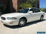 2004 Buick LeSabre Custom for Sale