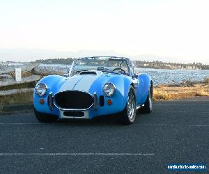 Shelby: Classic Roadster Classic Roadster