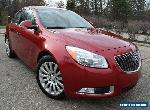 2013 Buick Regal PREMIUM-EDITION(T-TYPE) for Sale