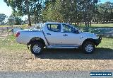 mitsubishi triton 4x4, turbo diesel, rego and rwc, drives great, very reliable for Sale