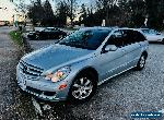 Mercedes-Benz: R-Class wagon suv 4wd for Sale