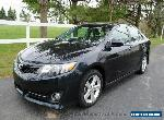 2014 Toyota Camry 4dr Sedan I4 Automatic SE Sport for Sale