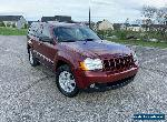 2008 Jeep Grand Cherokee for Sale