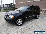 2010 Jeep Grand Cherokee Limited 4x4 4dr SUV for Sale