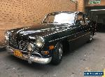 1968 Volvo Other 122s for Sale
