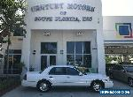 2002 Mercury Grand Marquis for Sale
