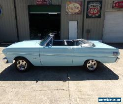 1964 Ford Falcon Convertible for Sale
